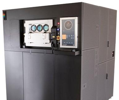 Velo3D machine