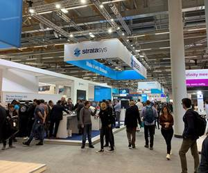 Formnext 2019 Emphasizes Complete Additive Manufacturing Process Chain — Well Beyond 3D Printing