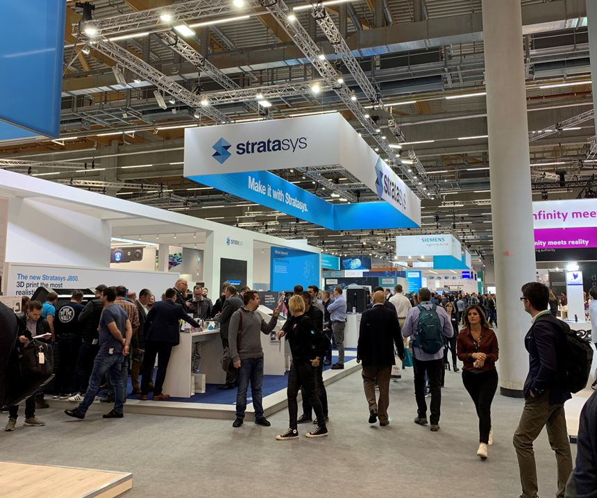Formnext is the leading exposition for additive manufacturing
