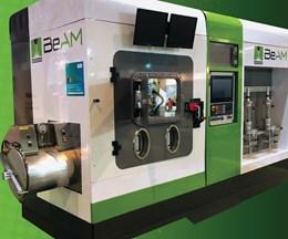 BeAM's Modulo 400