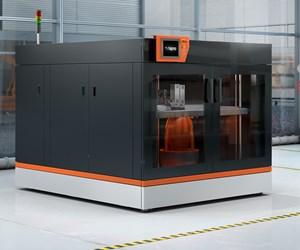 BigRep's Pro and Edge large-scale 3D printers