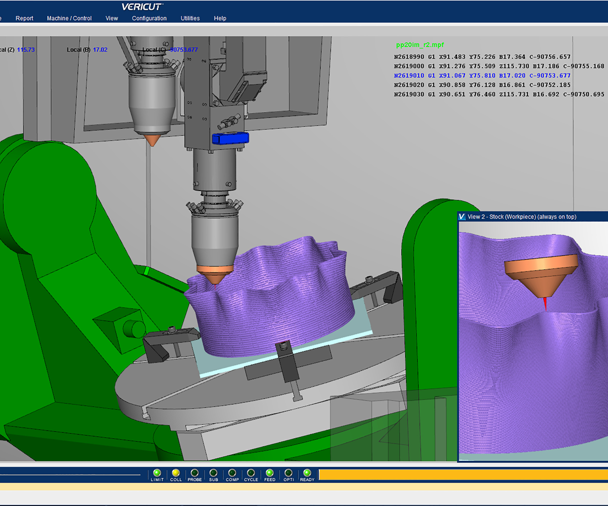 3D-Hybrid's Metal AM Tools Integrate into CNC Machines