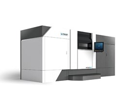 Farsoon Technologies' HT1001P production polymer laser sintering system