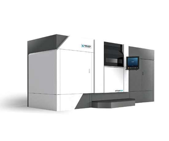 Farsoon Technologies' HT1001P production polymer laser sintering system