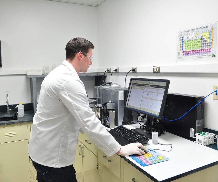 NSL laboratories