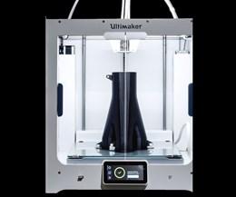 UltimakerS5 printer