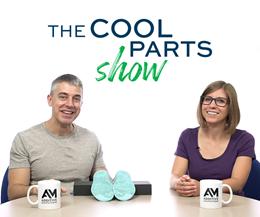 Peter Zelinski and Stephanie Hendrixson, Additive Manufacturing