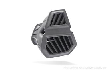 HP MJF air duct