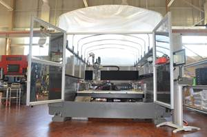 A New Partnership Offers Large-Scale 3D Printing and Five-Axis Machining