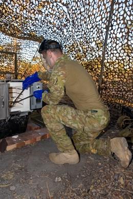 Australian Army Tests Metal 3D Printing in Latest Field Trial