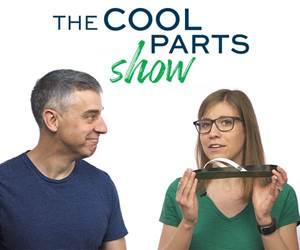 The Cool Parts Show Season 3 Premieres August 12, 2020