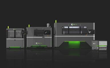 InnoventPro Metal 3D Printers