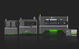 ExOne's InnoventPro Offers Larger Build Area, Faster Speed