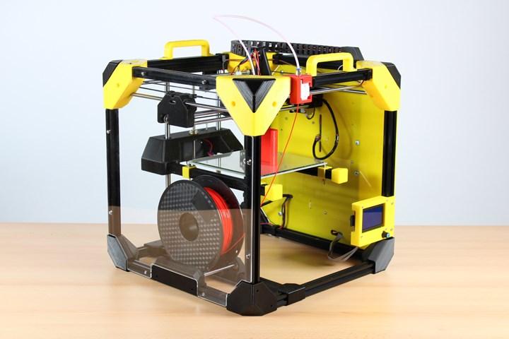 Slant3D's Mason FFF 3D printer