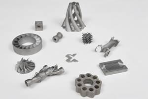 Cimquest Exclusive Distributor for Xact Metal's LPBF 3D Printer