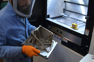 Learn How Additive Manufacturing Will Change Production at AM In-Depth