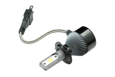Betatype LED headlight