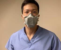 FDA Approves 3D Printed Mask in Response to Coronavirus Crisis — Multiplies Surgical Mask Stocks by 4X