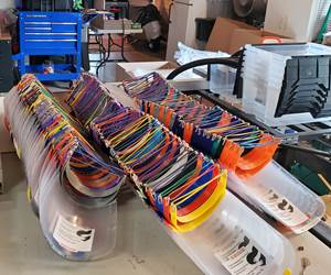 "Leader of New Jersey PPE 3D Printing Effort Tells Volunteers, ""Stop Completely"""