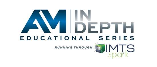 AM InDepth Logo