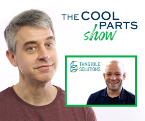 Implant Maker Increases Production: The Cool Parts Show Special Episode