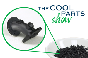 Micro 3D Printing for Tiny Connectors: The Cool Parts Show S3E4