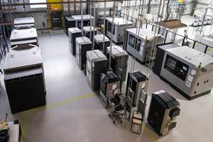 GM Opens Additive Industrialization Center Dedicated to 3D Printing