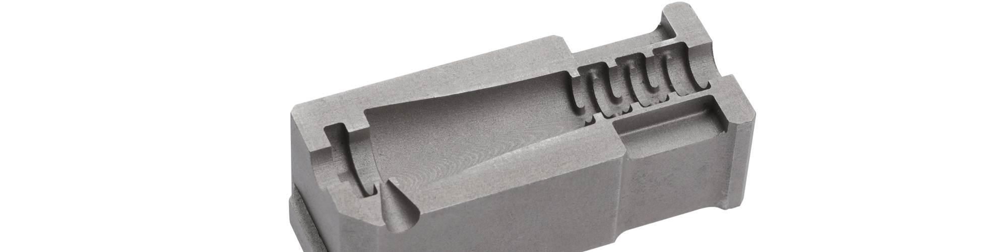 金属3d打印工具