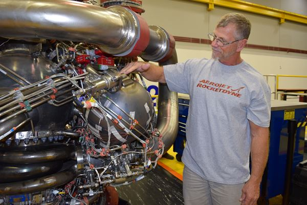Space Launch System Accumulator is a Giant Leap for 3D Printing image