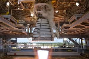 3D Printing and the Next Giant Leap for Mankind