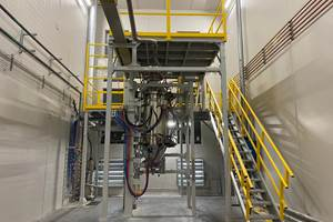 Can the U.S. Become Self-Sufficient in Aerospace Alloy Metal Powders?
