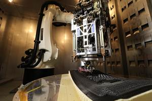 How 3D Printing Will Change Composites Manufacturing