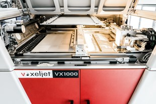 Sand 3D Printing Benefits Lightweighting and EV Production