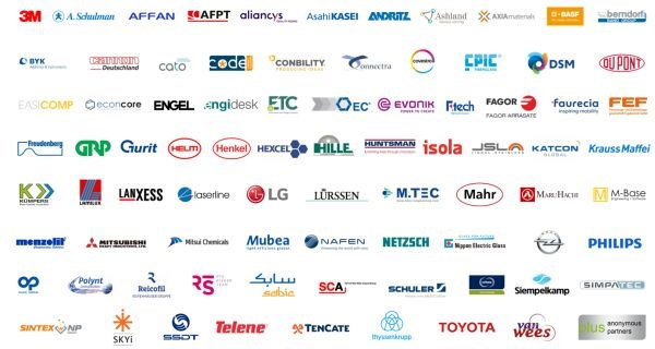 AZL Aachen GmbH has more than 80 partner companies from 21 different countries