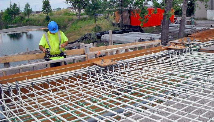 Fiberline Composites, Schöck establish joint venture