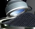 DRAPETEST automated fabric drapability tester