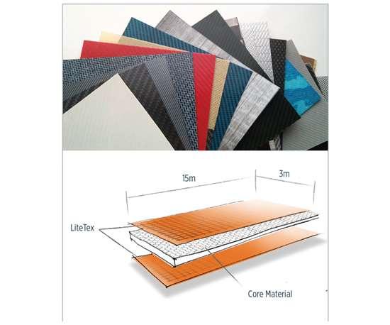 versitile materials