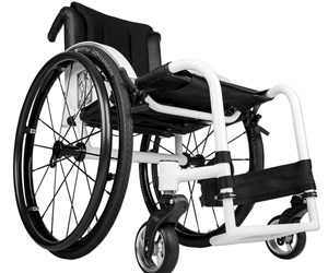 wheelchair wheel