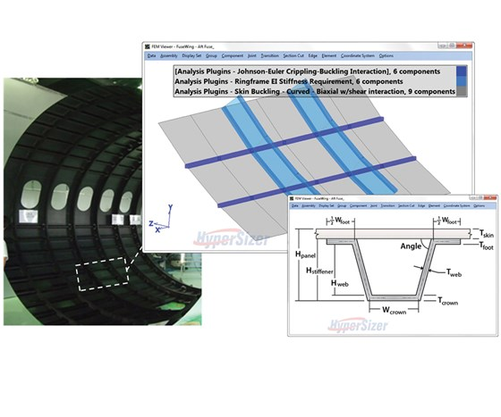 Hypersizer software