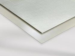 SGL Group glass fiber polyamide PA6 PA66 polypropylene organosheet for thermoplastic composites