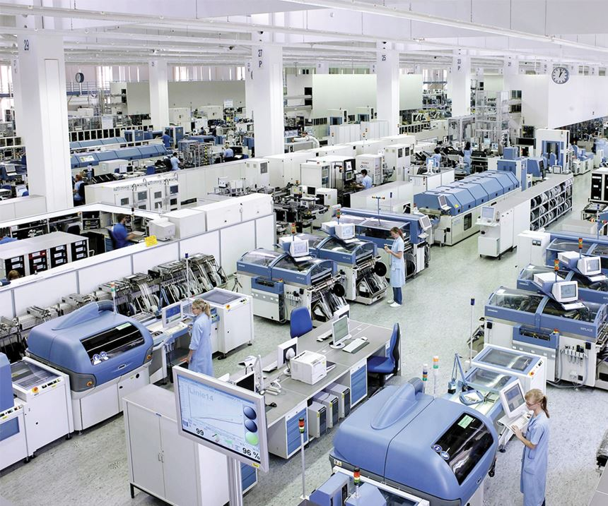 Composites and Industry 4.0: Where are we? : CompositesWorld