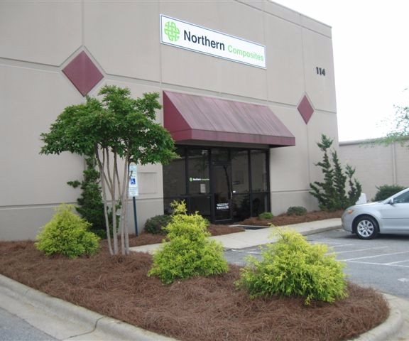 Northern Composites, Greensboro, NC