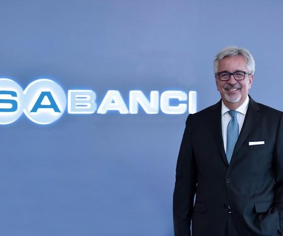 KORDSA, part of Sabanci Holding in Turkey, acquires two US firms, says Sabanci CEO Mehmet Göçmen