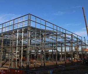 Penso builds new automotive composites facility