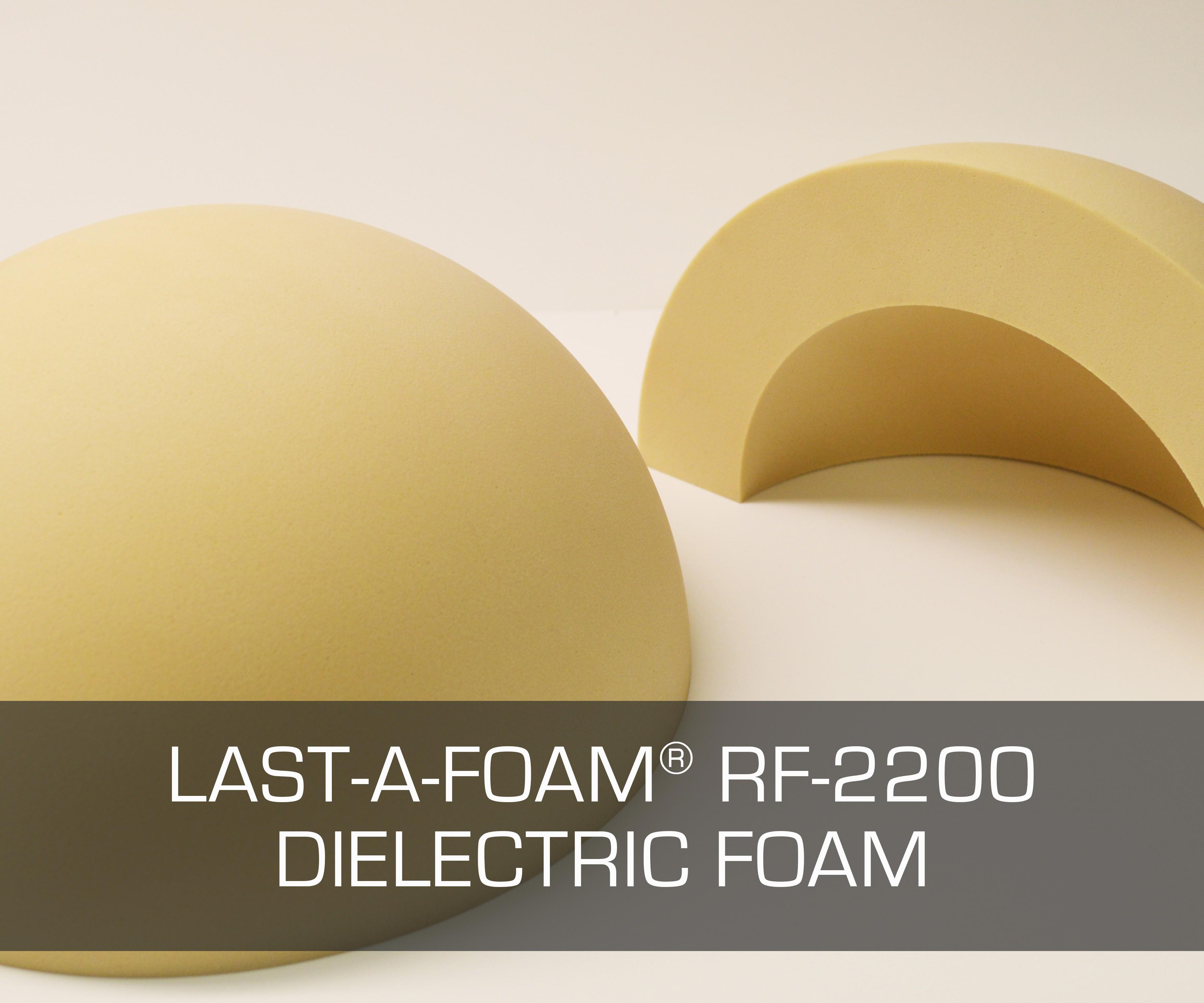 LAST-A-FOAMRF-2200
