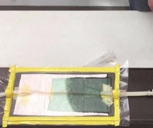NONA composite repair kit