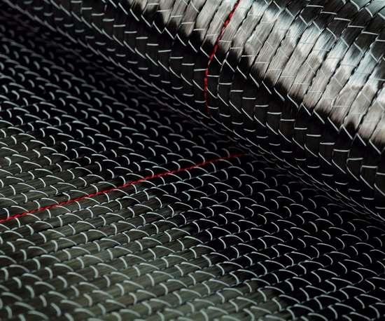 Hexcel carbon fiber NCF
