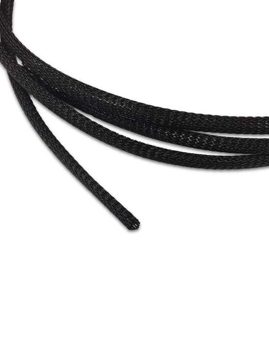 AirtechAirpathMD braided breather cord.