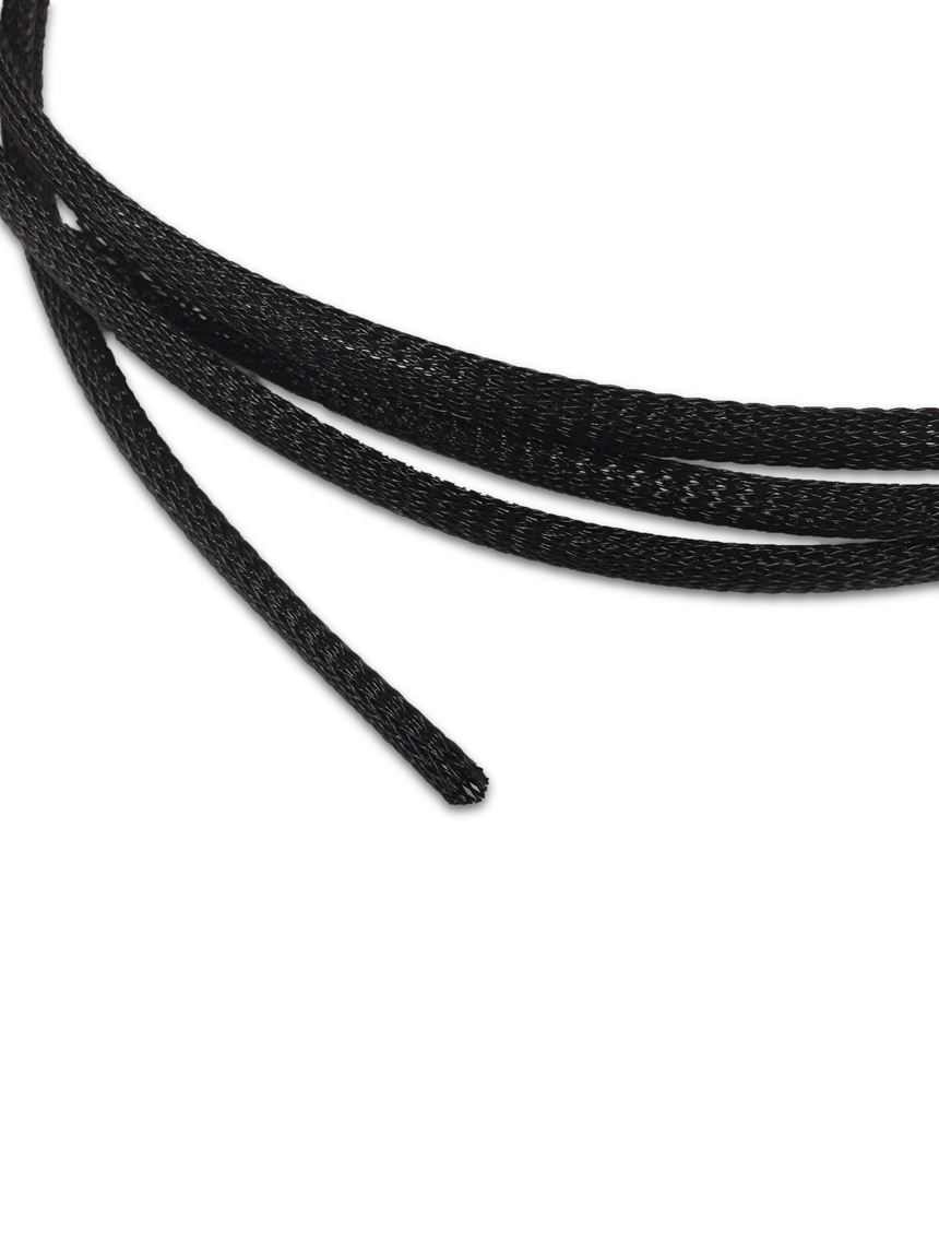 Airtech Airpath MD braided breather cord.