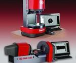 Starrett HVR100-FLIP vision measurement system.